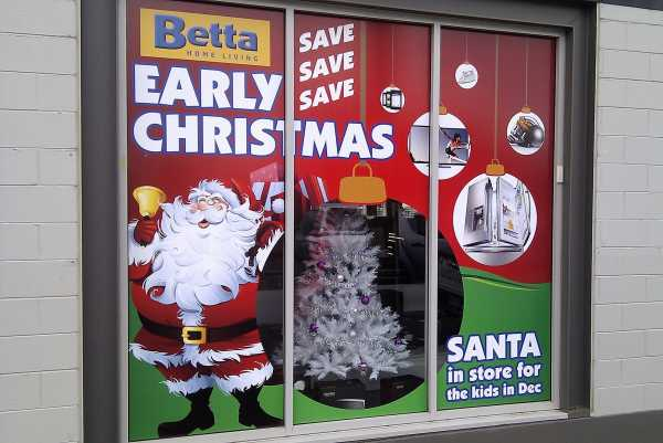 Bette Electrical Christmas Window Graphics Copy