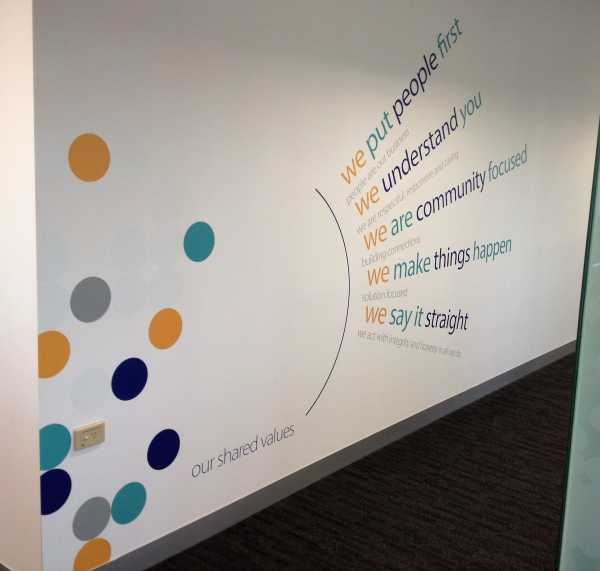 Walker Designs Tasplan Wall Graphics