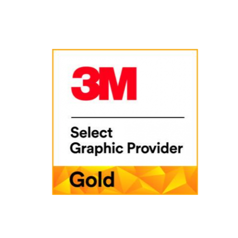3 M Select Graphic Provider Gold 300X300
